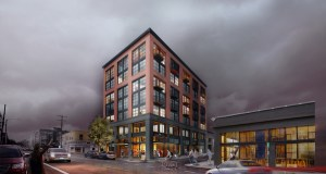 SeaLevel Properties, Seattle, Capitol Hill, Cascades, Space Needle, STS Construction Services, Grouparchitect, West Coast Commercial Realty