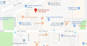 Loja Real Estate, Woodinville, Woodgate Center, TRF Pacific, Trails End Marketplace, HT Market Oaktree Village, Office Depot University Village, Kidder Mathews, Gateway Shops