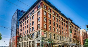 Unico Properties, Unico Investment Group, Seattle, CBD, Waterfront, Pioneer Square, Colman Building, Newmark Knight Frank, Goodman Real Estate