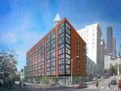 Nitze-Stagen, Seattle, Spectrum Development Solutions, Weinstein A+U Architects, STS Construction, KPFF, SiteWise Design, Fazio Associates