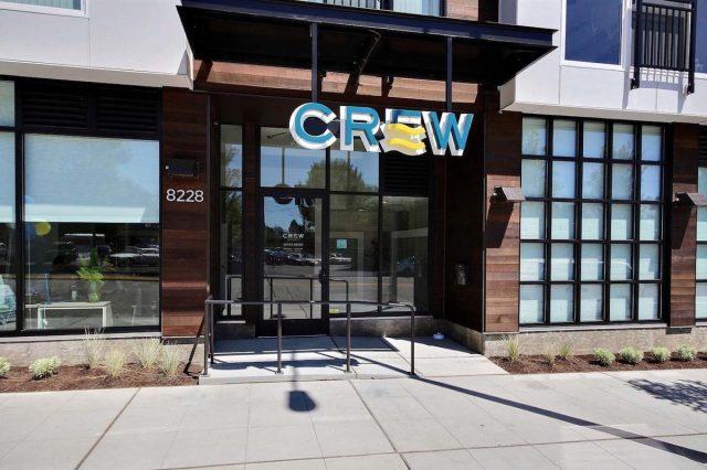 Crew Apartments, Goodman Real Estate, GHO Holdings, Eduardo Cerna, Marcus & Millichap, Mira Valley, Kai 1, Crew Washington