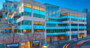 Deustche Asset Management, DivcoWest, Seattle, Westlake Union Center, LoanCore Capital, Lake View Deli, Heritage Bank, Kidder Mathews