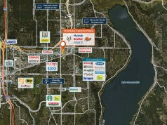 Seattle, Regency Centers, Seritage Growth Properties, Redmond, King County records, Bellevue, Melrose Market, Ballard Blocks
