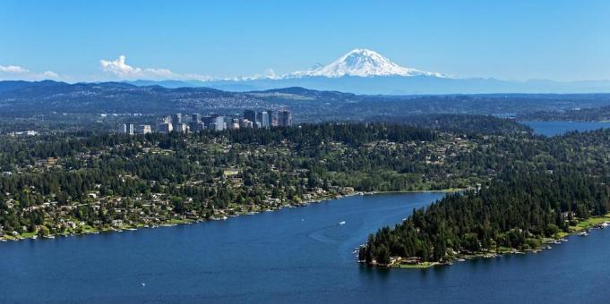 Seattle, Pacific Northwest, Puget Sound Regional Council, Cushman & Wakefield, Sound Transit, ST3, George Washington School of Business