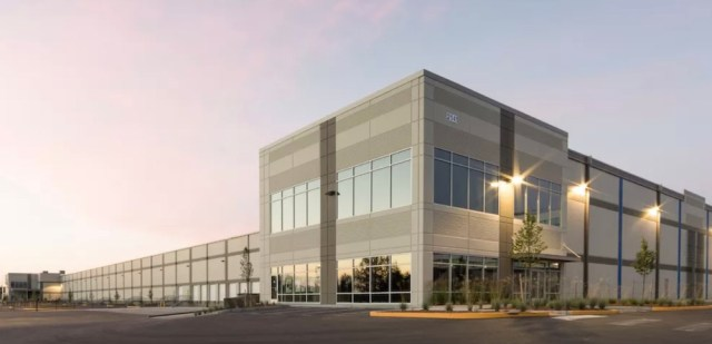 Seattle, Clarion Partners, LaSalle Investment Management, Des Moines Creek Business Park, King County, industrial, Yarrow Bay