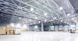 Prologis, Industrial Property Trust