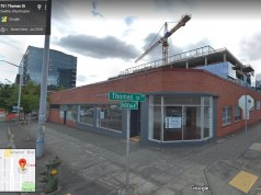 Seattle, South Lake Union, Facebook, Google, Denny Triangle, Vulcan Inc. Block 36, life sciences, technology, design review