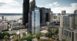 Seattle, First Hill, Trinity Parish, Caydon U.S.A., Trinity Tower, East Design Review Board, Memorial Garden, Art Gallery