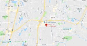 Terreno Realty Corporation Auburn Kent Valley Seattle 1620 Industry Drive SW Puget Sound industrial real estate investment