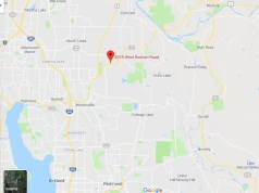 Seattle, Dermody Properties, Colony Capital Inc., Woodinville Wine Village, Snohomish County records, Weber Thompson, Tiscareno