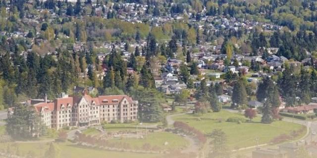 Seattle, Investco Financial Corporation, Landmark on the Sound, the Freemasons of Washington, Des Moines, Light Rail, Sound Transit
