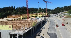 Seattle, Mountlake Terrace, Rainier Pacific Properties, Security Properties, Taluswood Apartments, Lake Union Partners, Terrace Station