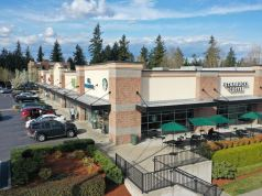 Seattle, Ashton Capital Corporation, LakePointe Urban Village, Covington Center, TD Commercial Investments LLC, Covington