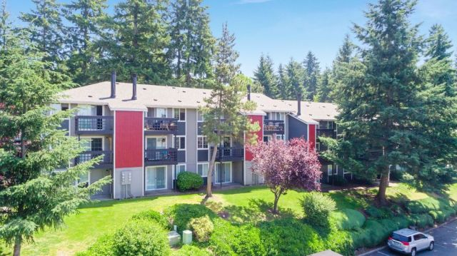 Seattle, Redhill Realty Investment, Latigo Management Inc., RISE Properties, Federal Way, Kent, Puget Sound region, multifamily