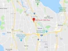 Seattle, Tukwila, Colliers International, TA Realty, Northstream Development, Fostoria Industrial Park, King County records