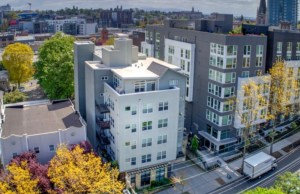 Seattle, Reologics Sotheby's International Realty, Keeler Investments Group, Unico Properties, Montage Condominiums, Capitol Hill