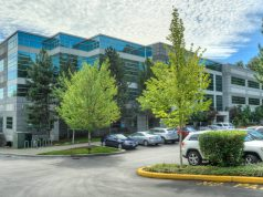 Quadrant Willows Corporate Center, Redmond, Equus Partners, The Roxborough Group, Preylock Real Estate, 90 North