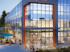 Preylock Real Estate Holdings, 90 North, Bellevue, Broderick Group, Talon, Walton Street Capital, Boeing
