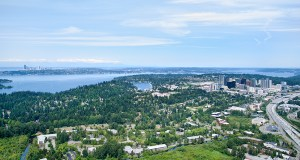 JLL, Bellevue, Seattle, Bellefield Office Park, Lionstone Investments, Talon Private Capital