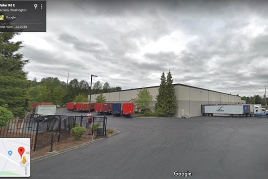 Seattle, Emerald Real Estate LLC, Sumner, Tacoma, King County Records, Pannatoni Development Company, industrial, logistics