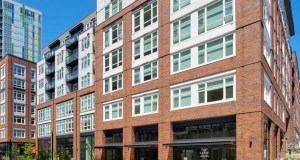 Seattle, cushman & Wakefield, Equity Residential, Alliance Residential Company, Broadstone First Hill, Broadstone Clarendon