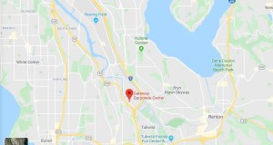 Seattle, Nicola Wealth Real Estate, Boeing Employees Credit Union, Tukwila, Kent Valley, Gateway Corporate Center, Boeing Field