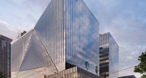 Onni Group, Seattle Times, Seattle, Perkins + Will