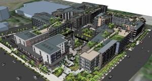 Kirkland, Rose Hill Shopping Center, Madison Development, MG2