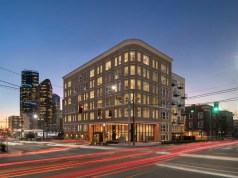 First Hill apartment Seattle InCity Properties Lexington Alliance Residential Cushman & Wakefield Broadstone First Hill Saxton