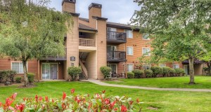 Berkadia, Colby Creek, Seattle, Everett, FSC Realty, RISE Properties, Aegon Real Assets US