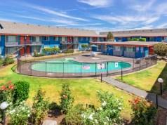 Colliers International, El Matador Apartments, Cederlind Real Estate, Lee El Matador LLC, Tukwila