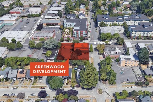 Kidder Mathews, Seattle Greenwood