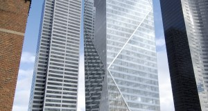 F5 Tower, The Sanctuary, Stockbridge Capital Partners, Seattle, Shinhan Investment Group, SLS