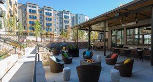 Tivalli Apartments, Lynnwood, MG Properties, Kennedy Wilson, Skanska, FSC Realty