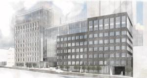 GGLO, Touchstone, Portman Holdings, CollinsWoerman, Seattle, University District