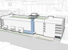 AAA Management, Clark Barnes Architecture, DESC Interbay House, Seattle