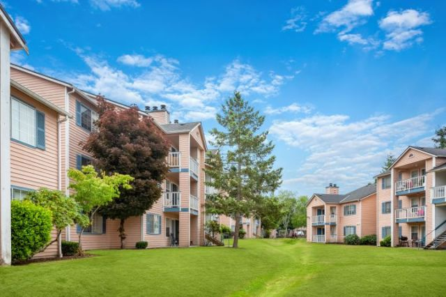 Federal Way, Seattle, IPA, Institutional Property Advisors, Silver Shadow