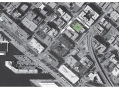 Burrard Properties, Belltown, Seattle, NEXUS, Hewitt, Herzog & de Meuron