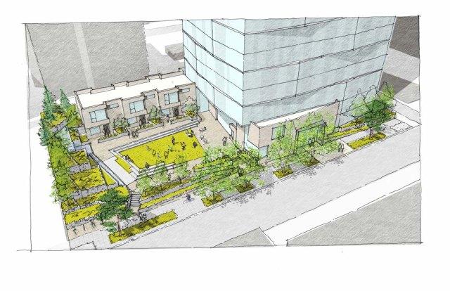 Blume Company Real Estate, Seattle, VIA Architecture, Communita Atelier, CKC Structural Engineers, KPFF, Hart Crowser