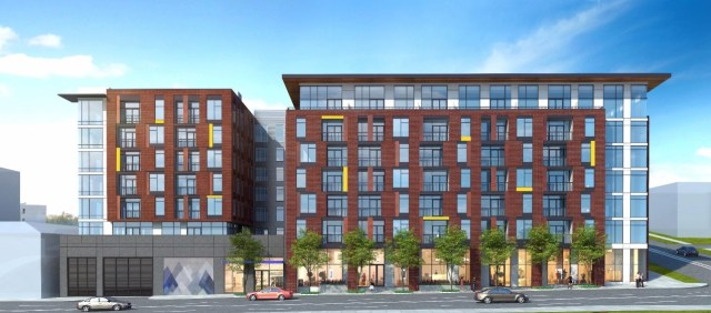 3650 REIT, Tacoma, The Hailey, Cypress Equity Investments, Hoang Quan Group, JS Coats Capital, Rush Commercial Construction