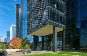 Equity Commonwealth, Amazon, Broderick Group, Expedia, Bellevue