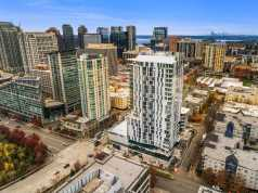 UDR, Bellevue, Brio Apartments, MetLife, Elements Apartments