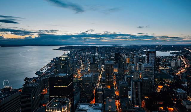 Kinzer Partners, San Francisco, Seattle