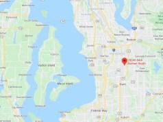 Terreno Realty Corporation 20045 84th Avenue South Kent Washington Seattle