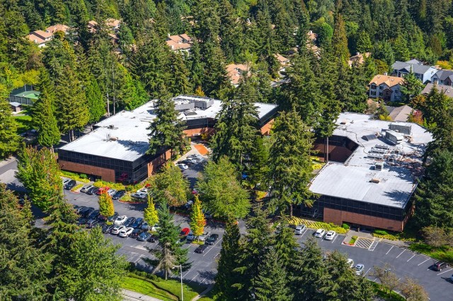 Bellevue, I-90 Corporate Campus, RBT Investments, Property Ventures I-90 Corporate Campus LLC, Broderick Group, Pine Forest Properties