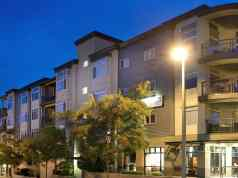 Seattle Borgata Apartments 37 103rd Ave NE Bellevue Urban Housing Ventures UDR Eastside living renting