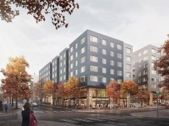 Bellwether Housing, Mercy Housing Northwest, Cedar Crossing, Seattle, Roosevelt, Mary's Place, Seattle Children's Hospital, El Centro de La Raza