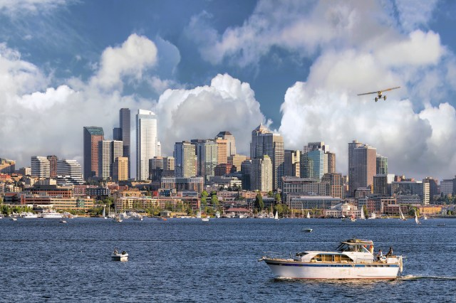 Seattle, RESIDE Worldwide, Microsoft, Aboda, Stay Alfred, Airbnb
