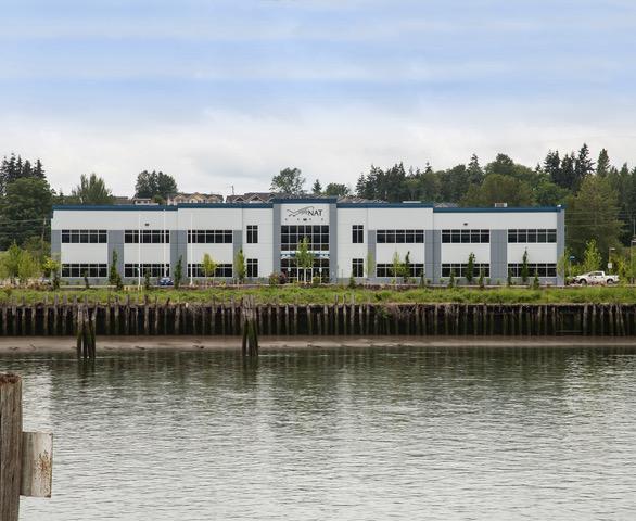 Pine Forest Properties, Everett, Broderick Group, Latitude Business Park