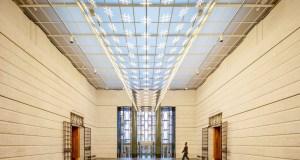 Seattle Asian Art Museum, Seattle, LMN Architects